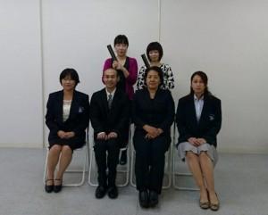 s-卒業式